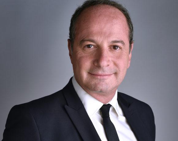 ECS Group's Bertrand Schmoll joins TIACA Board