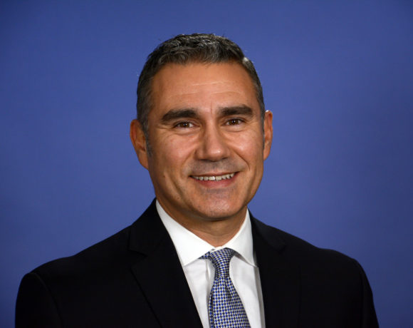 Emir Pineda from Miami International Airport latest member to join TIACA Board
